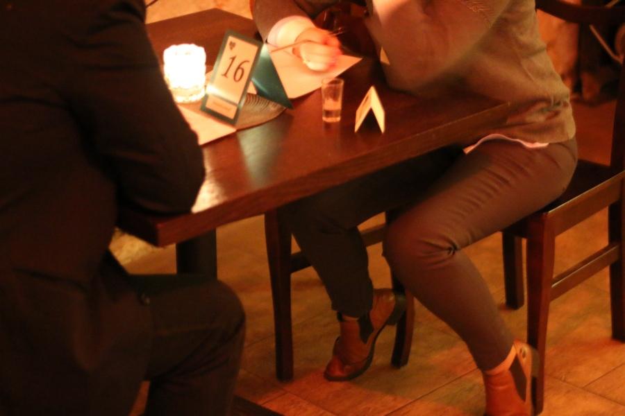 speed dating w krakowie