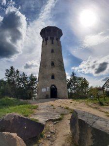 wieża dla zakochanych singli
